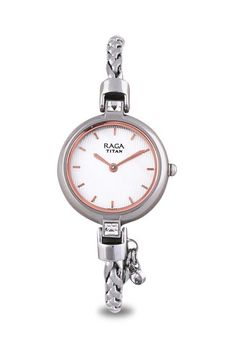 037ea3eca Buy Titan 2584SM01F Raga Espana Analog Watch for Women at Best Price   Tata  CLiQ