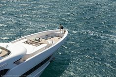 MY Asya by Heesen yachts | Gilles Martin-Raget, marine, sailing, Provence photos and videos