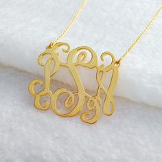 inch Personalized Initial Necklace,Gold Monogram Necklace,Nameplate Necklace,Letter N Monogram Earrings, Initial Necklace Gold, Monogram Jewelry, Nameplate Necklace, Engraved Necklace, Monogram Initials, Letter Necklace, Personalized Jewelry, Letter Monogram