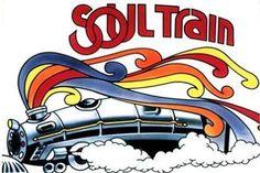 Image result for soul train logo vector