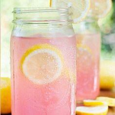Amazing Pink Lemonade!!!