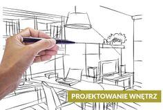 Projektujemy wnętrza - kompleksowo i nie tylko w Warszawie