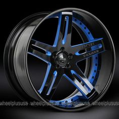 My new Rims