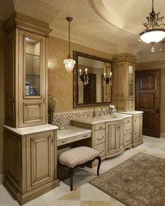 Fantastic Airstone Accent Wall Bathroom - ef1d6cfbf4cbc6c5753025ccea6514c8--vanity-bathroom-design-bathroom  Pictures_694913.jpg