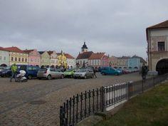 Nové Město nad Metují (130 pieces)