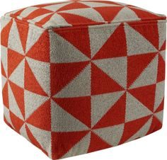 vane knitted pouf in view all new Patchwork Chair, Knitted Pouf, Floor Pouf, Modern Chairs, Decoration, Chair Design, Home Accessories, Diy Projects, Shopping