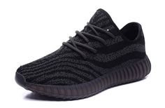 official photos 1dc3d 01481 Adidas Yeezy Boost 550 Unisex Sko Sort Christmas Deals, Yeezy Boost 550,  Shoes Online