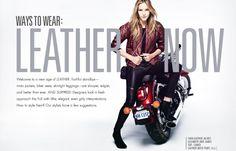 Wendy Hope / Neiman Marcus Trendbook 2013