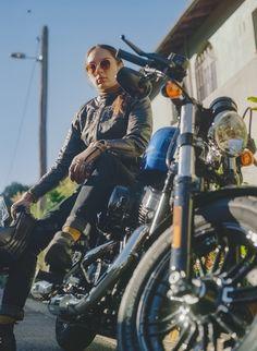 EVOQE Tourx Motorcycle Jeans Men Biker Motorbike Trouser Men With Protective Lining BLUE