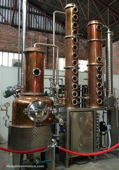 Moonshine kingdom: Whipper Snapper Distillery, Perth - Mr and Mrs Romance Elegant Home Decor, Elegant Homes, Friday Drinking, Copper Still, Moonshine Still, Home Brewery, Home Still, Target Home Decor, Distillery