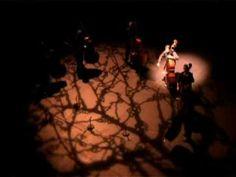 l'orchestre de contrebasses on stage - YouTube