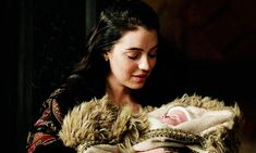 """Mary Stuart - """"Blood in the Water"""" Reign Reign Mary, Mary Queen Of Scots, Queen Mary, Mary Stuart, Red Queen, King Queen, Narnia, Story Inspiration, Character Inspiration"""