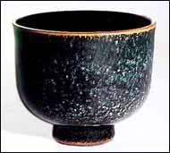 glaze R626, small bowl