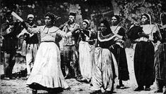 The Gypsies; A View Of Their History And Music