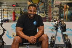For Iaso Tea https://shop.totallifechanges.com/jhb https://tlciasotea.co/  Gerald 'G-FIT' Brown spreads a message of fitness, health and wellness  ||  Gt Specific Trainer for over three decades. He was trained in fitness in the United States Navy and obtained an ACE and AFFA certification i… https://rollingout.com/2017/10/02/gerald-g-fit-brown-spreads-message-fitness-health-wellness/?utm_campaign=crowdfire&utm_content=crowdfire&utm_medium=social&utm_source=pinterest