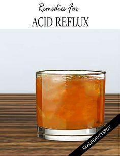 Home Remedies For Acid Reflux That Really Work
