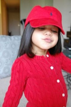 OMG I want a daughter!