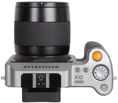The Hasselblad X1D is a mirrorless medium format camera system that offers a 50MP CMOS sensor, an electronic viewfinder, and easy handling via a touchscreen LCD. (Editor's Note: Lab Review lab tests and comments are supplied by BetterNet,Shutterbug's TIPA-affiliated testing lab and edited by George Schaub.TIPA is a worldwide association of photo and imaging magazines.)
