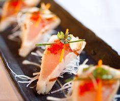 Best Sushi Restaurants in the U.S.: Roka Akor, Scottsdale