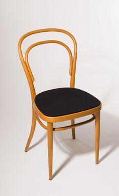 http://itsdesign.com.au/wp-content/uploads/2013/08/1028-parkhaus-101-03-x_mr.jpg - Seat Pad for Thonet 214 Chair - http://itsdesign.com.au/shop/parkhaus/seat-pad-thonet-214-chair/