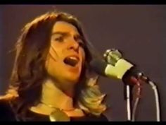 Genesis - Live - 1972 With Peter Gabriel - Belgian Tv (Complete Show) - YouTube
