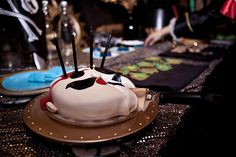pirate cake © Kaisu Jouppi