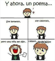 Poema :* jaja