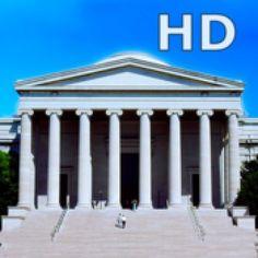 Free iOS App - National Gallery of Art HD (Save $1.99) @ Apple iTunes - Bargain Bro