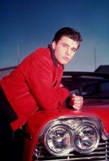 Ricky Nelson 1940 - 1985  The Ozzie and Harriet Show