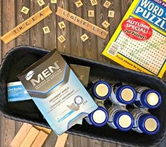 National Caregivers Month - easy gifting to brighten someone's day! #TryTenaMen #ad