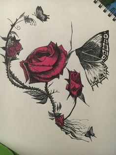 Tattoo design - This is not my work. Credits to the artist.