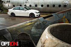 Mercedes-Benz C63 AMG S204 Facelift OA 199 Page 113