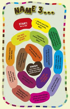 Ice breaker games for professional kids 52 ideas - kids # ice breaker games . - Ice breaker games for professional kids 52 ideas – children games - English Games, English Activities, English Lessons, Learn English, Therapy Activities, Activities For Kids, Physical Activities, Icebreaker Games For Work, Ice Breaker Games