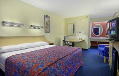 Amazing Cheap, Discount Pet Friendly Hotel Near Tampa, Florida In Brandon, FL | Red