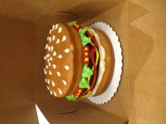 Hamburger anyone