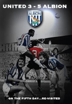 West Bromwich Albion Fc, Retro Football, The Unit, Collection