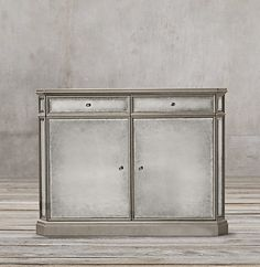 Sideboard & Console Collection | RH