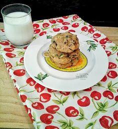 Zucchini Chocolate Chip Cookies   Tasty Kitchen: A Happy Recipe Community!
