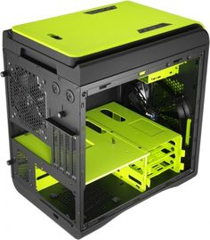 Aerocool Goes Light with New Dead Silence Color Options - Futurelooks Computer Case, Warm Colors, Cases, Warm Paint Colors, Warm Color Schemes