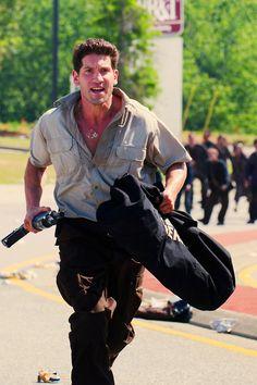 Jon Bernthal: The Walking Dead