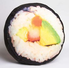 Sushi Kissen