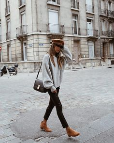 """107.9 k mentions J'aime, 978 commentaires - JULIE SARIÑANA (@sincerelyjules) sur Instagram : """"Gloomy stroll in cute little #Reims. """""""