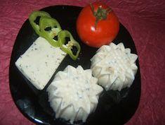 Naan, Feta, Dairy, Cheese