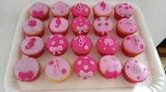 Muffin decorati