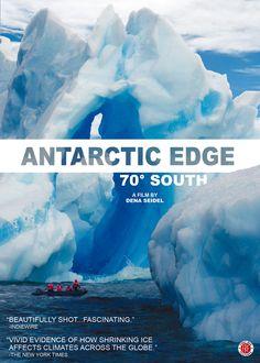 Antarctic Edge: 70° South (2015) http://firstrunfeatures.com/antarcticedgehv.html