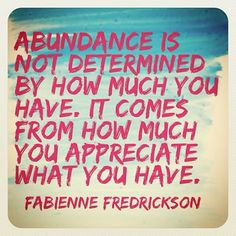 For more #abundance #quotes Check out: https://www.facebook.com/mindmovies