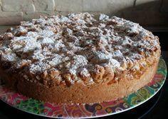 Νηστίσιμη μηλόπιτα πανεύκολη Greek Sweets, Greek Desserts, Greek Recipes, Vegan Desserts, Apple Pie Recipes, Cake Recipes, Dessert Recipes, Cupcakes, Cupcake Cakes