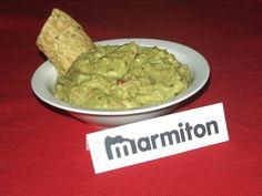 Guacamole très facile : Recette de Guacamole très facile - Marmiton Tortilla Chips, Easy Meals, Mexican, Cooking, Ethnic Recipes, Food, Cheese, Drinks, Salads