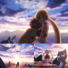 Fairy Tale Anime, Fairy Tail Art, Fairy Tales, Jerza, Fairytail, Nalu Moments, Fairy Tail Pictures, Fairy Tail Natsu And Lucy, Fate Anime Series
