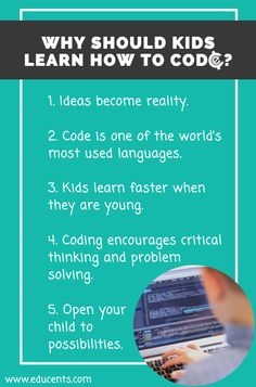 Why should kids learn coding? Did you know that using Minecraft to Teach Kids Computer Skills Kids Computer, Computer Coding, Computer Class, Computer Science, Teaching Kids To Code, Kids Learning, Teaching Biology, Teaching Tips, Stem For Kids